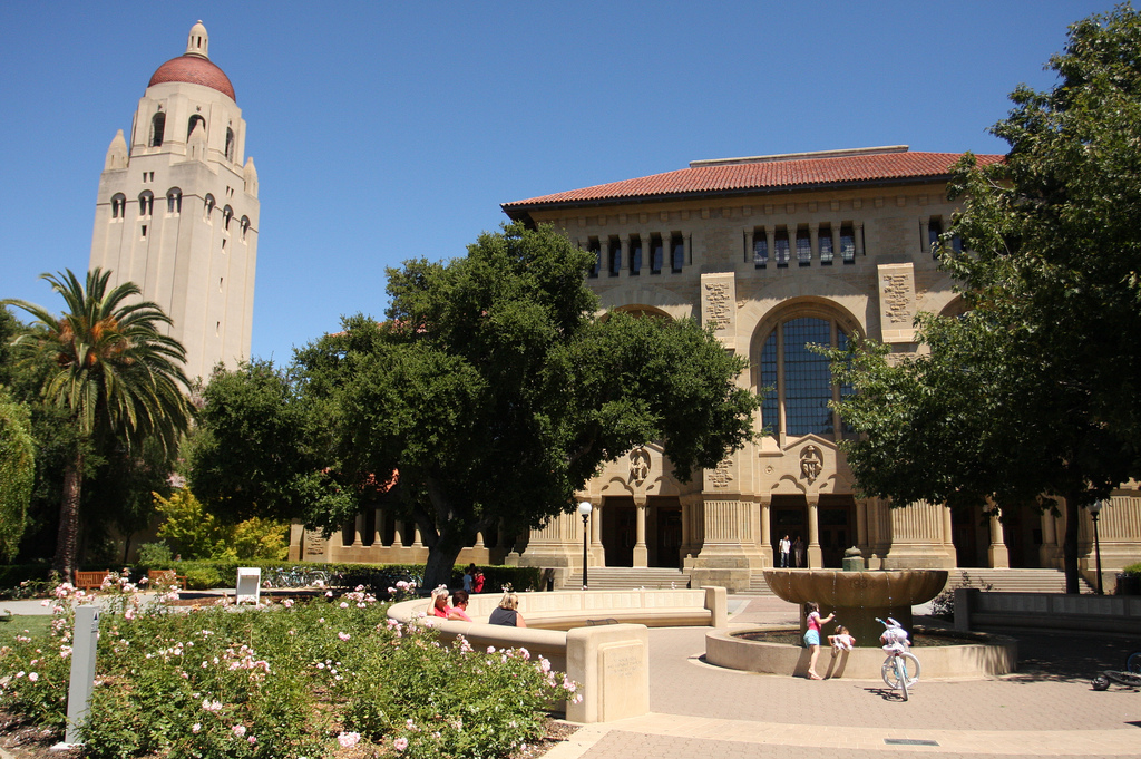 Top 25 Most Beautiful Universities Obstinate